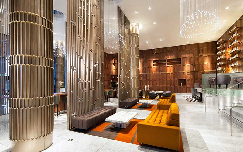 Sheraton Grand Los Angeles at THE BLOC | Downtown Los Angeles Hotel